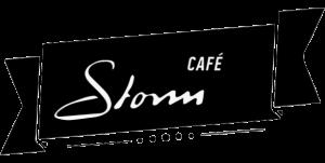 Cafe STORM, Søndertorv, Aabenraa