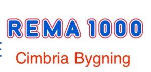 Rema 1000, Cimbria Parken, Aabenraa