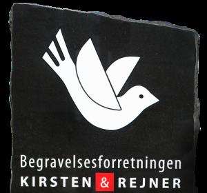 Kirsten & Rejner Begravelsesforretning, Aabenra