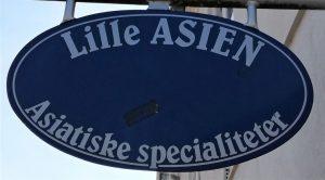 Lille Asien - Specialbutik - Aabenraa