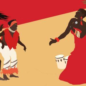 Afro-karibische