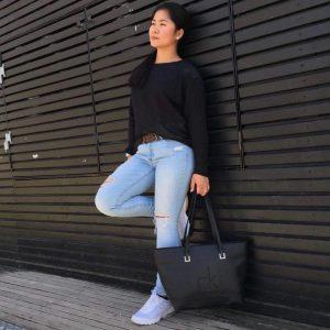 Vanessa profil